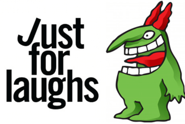 Just for Laughs International Comedy Festival
