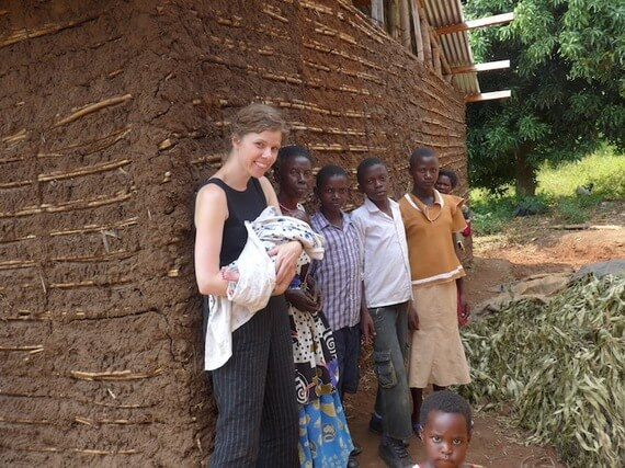 What I Learned Spending Time with Orphans in Rural Uganda