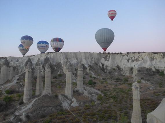 Cappadocia: Utterly Magical, Authentically Turkey